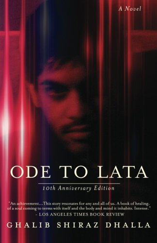 ODE TO LATA (10th Anniversary Paperback)