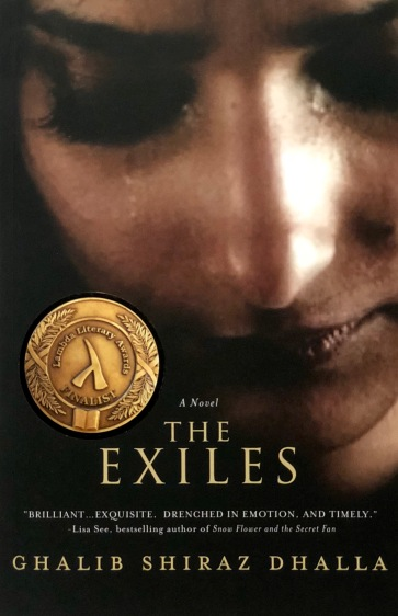 The Exiles (U.S. Paperback Edition)